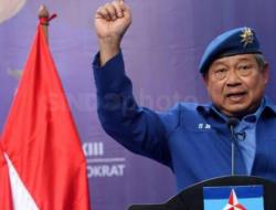 SBY : Saya Tidak Menyangka Demokrat Akan Dibeginikan