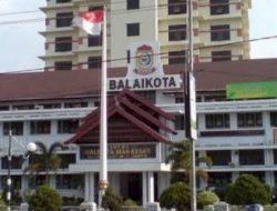 Walikota Makassar ; Danny Pomanto menegaskan Pejabat Pemkot Makassar yang Minim Inovasi Bakal Dimutasi