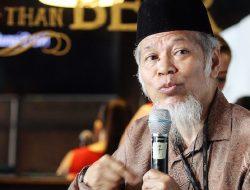 Abdullah Hehamahua Sebut Orang Terkaya di Singapura Adalah Orang Indonesia