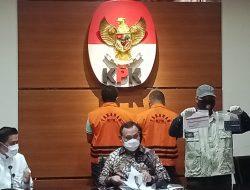 KPK Usut Pertemuan Penyidik dan Walkot Penyuap di Rumah Aziz Syamsuddin