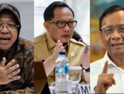 Sepekan, 2 Menteri ke Makassar, Ada Apa?