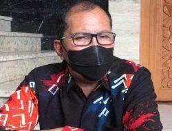 Tanggapi Tarif Parkir Rp 20 Ribu di Pasar Sentral, Danny Pomanto: Mendesak Juga Resetting Perusda