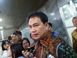 Kenalkan Penyidik KPK-Walkot Tanjungbalai, Aziz Syamsuddin ; Al-fatihah