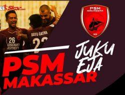 Kalahkan Barito, Persija Jadi Lawan PSM di Semifinal Piala Menpora 2021
