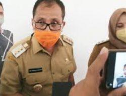 Pejabat Pemkot Makassar Ditangkap Karena Narkoba, Danny Pomanto: Resetting Pemerintahan Total, Cepat