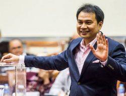 Desakan Aziz Syamsuddin Mundur Mencuat Usai KPK Menggeledah Ruangan