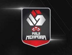 Piala Menpora 2021 : Persib Tumbangkan PSS 2-1