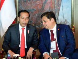 Perpanjang PPKM Mikro, Jangkauan Diperluas di Lima Provinsi