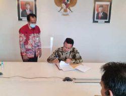 PT Vale Serahkan Bandara Sorowako ke Pemprov Sulsel