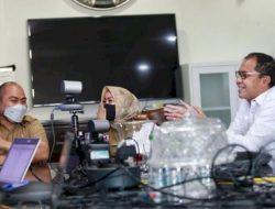 Danny Pomanto Ajak Masyarakat Pulang Kampung Digital, Cara Jitu Silaturahmi Zaman Now