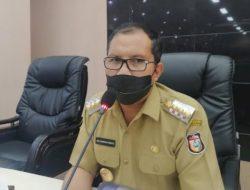 Danny akan Bentuk COVID-19 Hunter, Pelacak Suspek Corona di Makassar