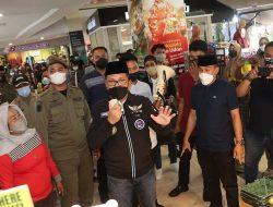 Senin, Danny Pomanto Kumpulkan Pemilik Usaha di Balaikota Makassar