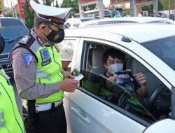Pemkot Makassar Siapkan Sanksi Bagi Pemudik Nekat
