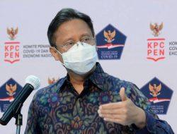 Menkes: Mutasi Corona India Sudah Masuk RI, 2 Kasus di DKI