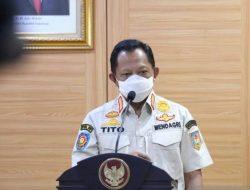 Tito Minta Gubernur Larang Pejabat – ASN Open House Saat Lebaran