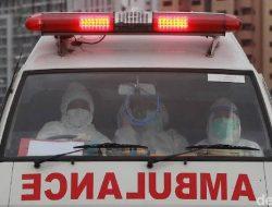 """Waspada! Ambulans """" Kamuflase"""" membawa Pemudik"""