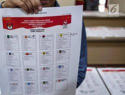 Survei LP3ES : Demokrat Salip Gerindra Jadi Runner UP