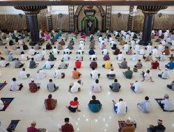 Kemenag Imbau Khutbah Idul Fitri Paling Lama 20 Menit