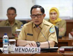 Mendagri Bongkar Modus Kepala Daerah Dibodohi Lewat Belanja Pegawai