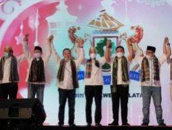 Dapat Dukungan Kadin Sulsel, Anindya Bakrie: Daerah Ini Pintu Gerbang Indonesia Timur