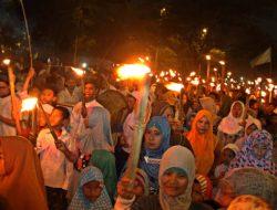 MUI Imbau Tak Takbiran Keliling, Cukup di Masjid Saja
