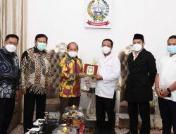 Wakil Ketua MPR Ingatkan Transparansi ke Pemprov Sulsel