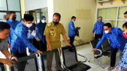 Danny Temukan Jual Beli Tanda Tangan Rp 2 Juta di Disdik Makassar