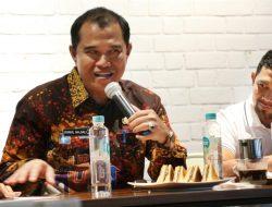 Ismail Hajiali Tinggalkan jabatan Kadis dan beralih jadi Dosen