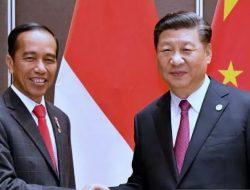 China Ambil Pulau Kalimantan Sebagai Jaminan Hutang Indonesia dan Jokowi Mengundurkan Diri, Begini Faktanya