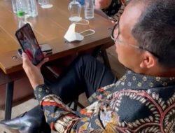 Danny Apresiasi Atlet Angkat Besi Asal Makassar Harumkan Indonesia Di Olimpiade Tokyo 2021