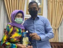 "Buku ""Keluarga Pagarra"", Koleksi Terbaru DPK Sulsel"