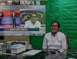 Menpora Zainudin Apresiasi Niat Wali Kota Danny Kembangkan Fasilitas Olahraga Di Makassar
