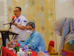 Wakil Ketua DPRD Sulsel Ni'matullah ajak masyarakat menggunakan Sistem Pertanian Organik