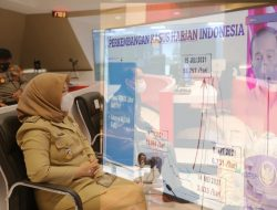 Presiden Jokowi Minta Kepala Daerah Maksimalkan Tracing