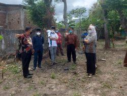 Anggota DPRD Sulsel Rezki Kunjungi Perbaikan Sekolah di Jeneponto
