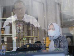 Lima hari Kedepan Fatma Ikuti Pembekalan Kepemimpinan Pemerintahan