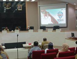Wali Kota Makassar Minta Vaksinasi Serentak di 100 RT/Hari 100 Persen Segera Terealisasi
