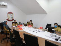 Sekda Kota Makassar : Realisasi APBD Kota Makassar capai 54 Persen