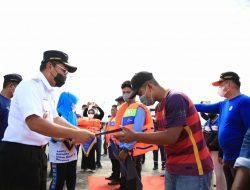 Kampanyekan Pengembangan Wisata Pulau, Danny Minta Dukungan Semua Pihak